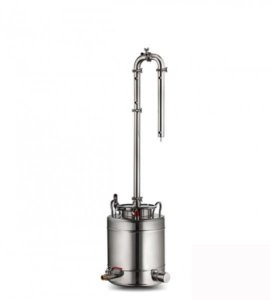 Дистиллятор AquaGradus Спектр - комплект 14 литров