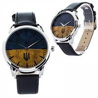 Наручные часы, Жовто-Блакитні