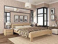 Кровать деревянная Рената Estella