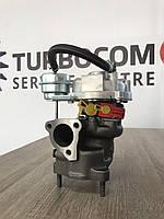 Турбокомпрессор(турбина) Skoda Audi VW 1.8T Двигатель: APU / ARK / ANB / BFB / AEB / AWL / AWT