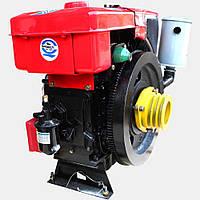 Двигатель дизельный (24 л.с./ 17,65 кВт) ДД1115ВЭ, фото 1