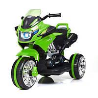 Мотоцикл «BMW» M 3928-5 (Салатовый)