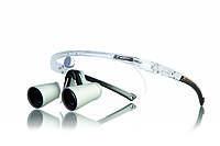 Бинокулярные лупы I.C.LERCHER серия MC-VIEW  увеличение 3.8, фото 1