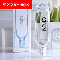Calvin Klein Ck2 Eau De Toilette 100 Ml туалетная вода кельвин кляйн 2 100 мл лицензия оаэ