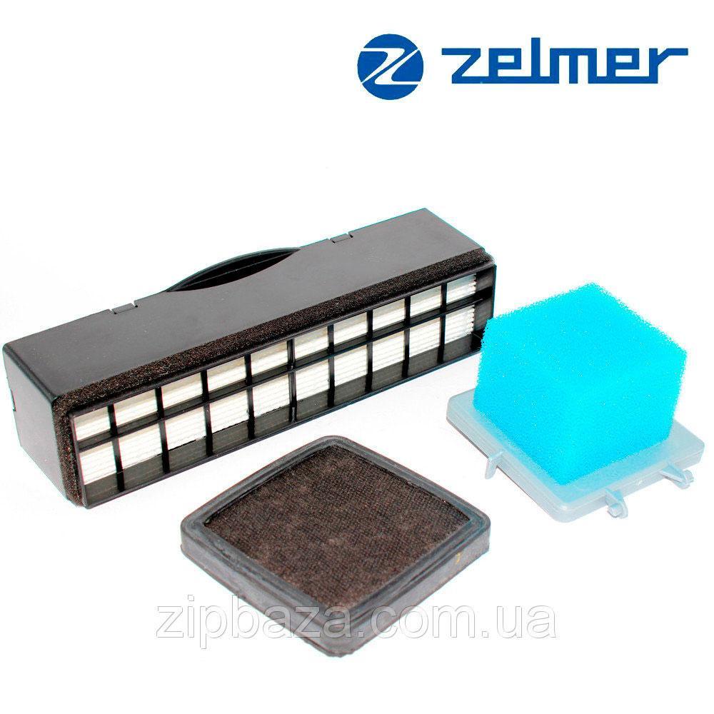 Фильтр для пылесоса zelmer Aquario 819 (zvc712) (оригинал)