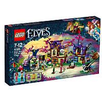 Конструктор LEGO Elves Побег из деревни гоблинов 41185