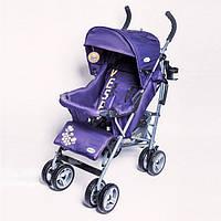 Коляска прогулочная Baby TILLY Vespa BT-681 PURPLE