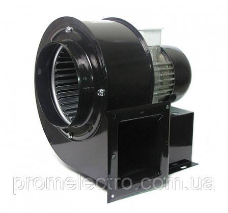 Центробежный вентилятор BAHCIVAN OBR 200 T-2K, фото 2