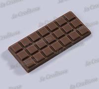 Поликарбонатная форма для шоколада MARTELLATO MA2007 (Плитка шоколада)