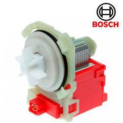 Сливной насос для стиральной машины Bosch 142370 30W