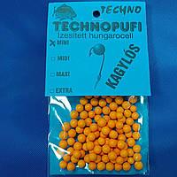 Пенопластовые шарики Techno Kagylos Мидия Mini (1110154)