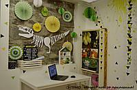 Настенный обогреватель картина (  Лотос ) ТРИО .Украина, фото 1