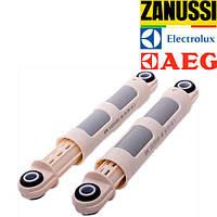 Амортизаторы для стиральных машин Zanussi, Electrolux 80N 1322553015 (пара)