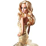 Коллекционная кукла Барби Гламур N4981, фото 2