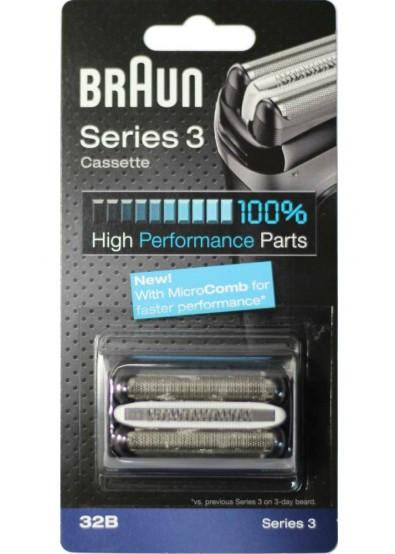 Сетка Braun 32B (series 3)