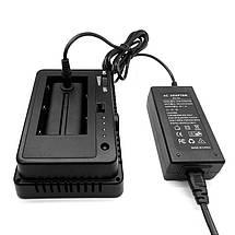 Блок питания 8V и имитатор батареи NP-F550 NP-F970 F750 F570 для света Viltrox Godox Neewer YongNuo NanGuan., фото 3