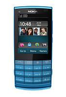 Поменять тачскрин (сенсорный экран, сенсор) Nokia X3-02