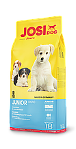 Корм для собак Josera JosiDog Junior 18 кг