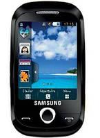 Замена тачскрина (сенсорного экрана, сенсора) Samsung S3650