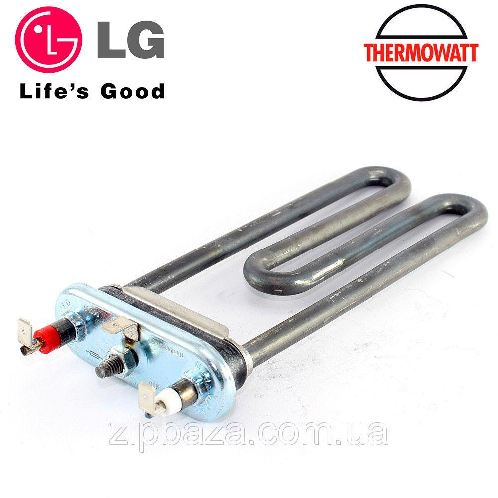 Тэн для стиральной машинки LG 1900 W
