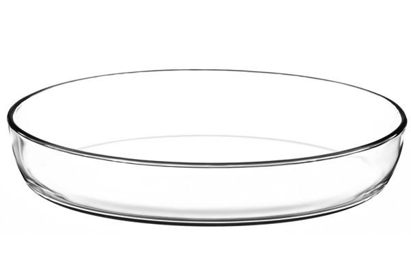 Овальная форма для запекания Borcam 59074 - 350х240мм