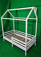 Детская кроватка Домик Стандарт +, фото 1