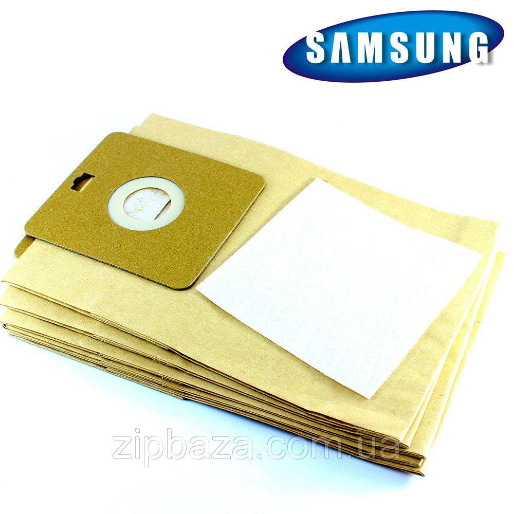 Одноразовые мешки для пылесоса SAMSUNG DJ69-00420B