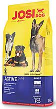 Корм для собак  Josera JosiDog Active 18 кг