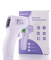Термометр-пирометр бесконтактный FI03 для тела ( 32- 42,9 ℃), предметов (0 + 100℃), фото 1