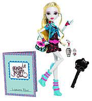 Кукла Monster High Лагуна Блю Ночная жизнь - Ghouls Night Out Doll Lagoona Blue