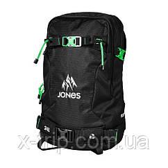 Горнолыжный рюкзак Jones Further 24L