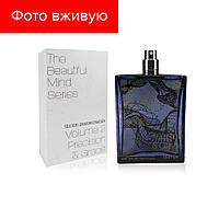 Tester The Beautiful Mind Volume 2. Eau de Toilette 100 ml|Тестер Эксцентрик Молекула Волум 2 100мл  ЛИЦЕНЗИЯ ОАЭ