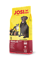 Корм для собак  Josera JosiDog Regular 18 кг
