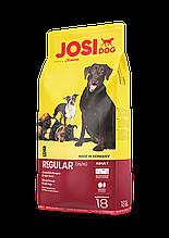 Корм для собак  Josera JosiDog Regular 18 кг