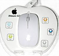 Мышь компьютерная проводная IMouse
