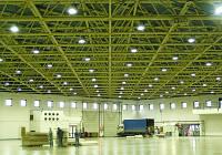 Промышленное и складское освещение