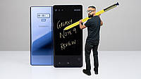 "✳️Корейская копия Samsung Note 9 / Самсунг нот 9 ◆128 ГБ ◆ Производитель Корея◆ Диагональ екрана 6,2"""