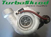 Турбина на Mercedes-LKW Actros 12.0, фото 1