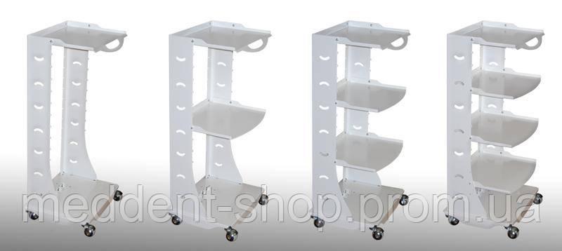 Стол медицинский\стоматологический  мобильный Volt, фото 2