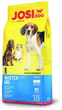 Корм для собак Josera JosiDog Master Mix  18 кг