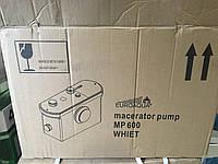 КАНАЛИЗАЦИОННАЯ УСТАНОВКА EUROAQVA  MP 600