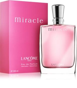 Женский аромат Lancome Miracle