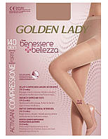 Колготы GOLDEN LADY BENESSERE BELLEZZA 140