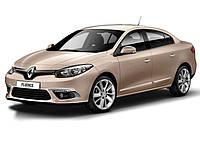 Лобовое стекло на Renault Fluense 10- / Megane 3 (Меган 3) 08- / Grandtour 09- / Samsung SM3 с датчиком