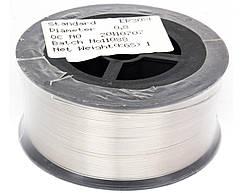 Дріт VITA ER-308L для зварювання н/ж сталі 1 кг 0,8 мм | Дріт VITA ER-308L для зварювання н/ж сталі