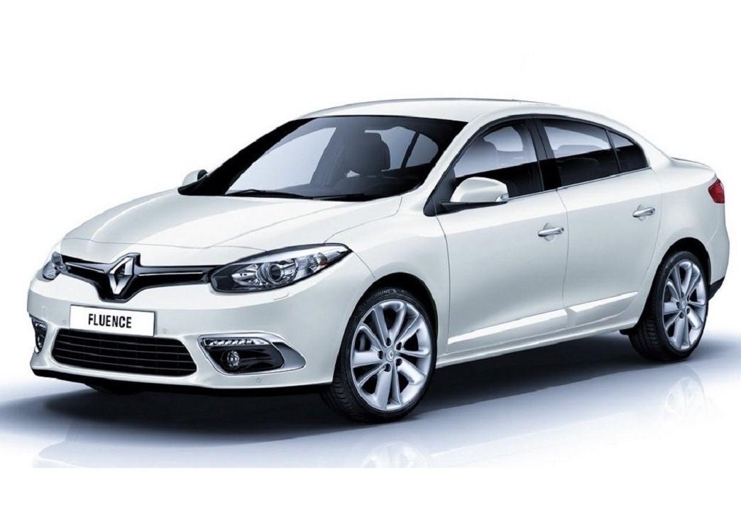 Лобовое стекло на Renault Fluense (Рено Флюенс) 10- / Megane 3 (Меган 3) 08- / Grandtour 09- / Samsung SM3
