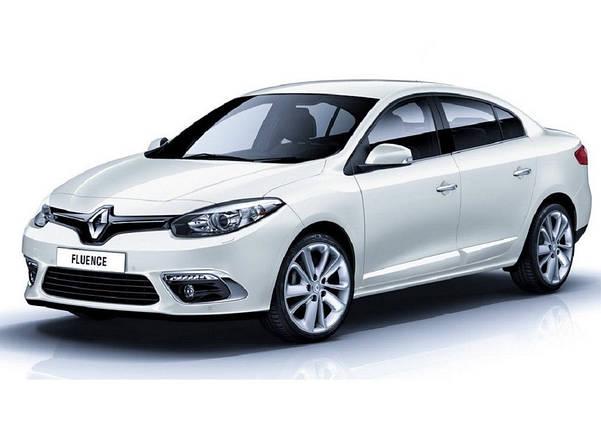 Лобовое стекло на Renault Fluense (Рено Флюенс) 10- / Megane 3 (Меган 3) 08- / Grandtour 09- / Samsung SM3, фото 2
