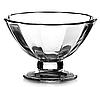 Креманки скляні на ніжці Вікторія 200 мл /24 шт в уп/ 3с1133, фото 2