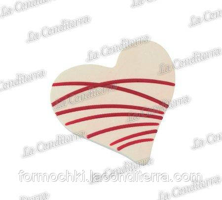 Поликарбонатная форма для шоколада MARTELLATO 20-CO15