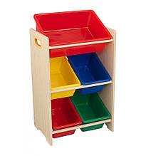 Органайзер для игрушек Kidkraft 15472